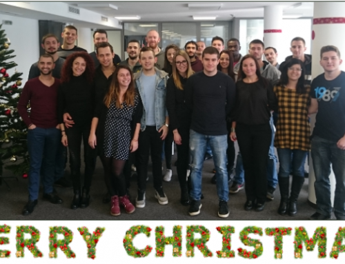 Merry Christmas from ES Bright Consultants All Star Team…