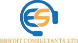 ES Bright Consultants LTD Logo