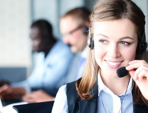Theme of the week:  Top Qualities of a Successful Call Center Agent (Day 1)