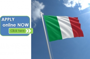 Bilingual Sales Agent with English and Italian